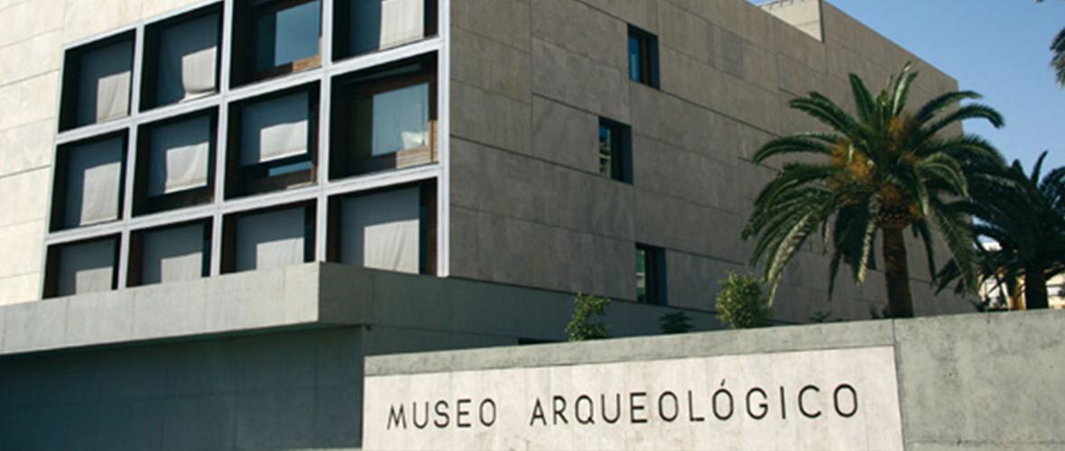 Museo Arqueologico de Almeria